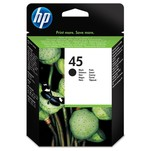 Cartus HP 45 51645AE Negru 42 ml