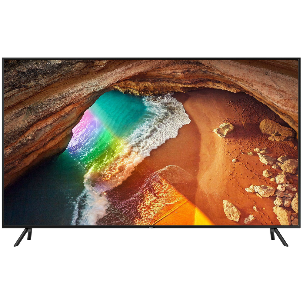 Televizor LED Smart Samsung, 123cm, 49Q60, 4K Ultra HD