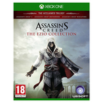 Joc Assassin's Creed The Ezio Collection pentru XBOX ONE