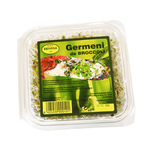 Germeni de broccoli BioVega, 75g