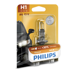 Bec far auto Philips Vision H1 12V 55W cu halogen