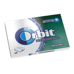 Orbit Professional Extra Fresh 14 g