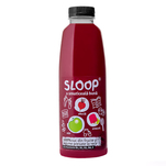 Suc natural Sloop Juice de mere, sfecla si zmeura, 750 ml