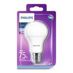 Bec LED Philips 75W A60 E27 CDL 230V FR ND 1BC/6