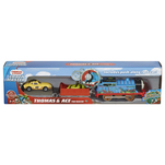 Tren Thomas & Friends trackmaster, 35.5 x 4.5 x 9 cm