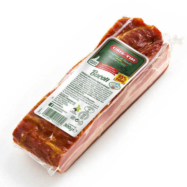 Bacon Cris-Tim 300 g