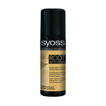 Spray temporar vopsea de par Syoss Retouch Light Blond