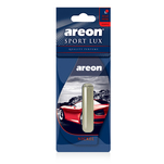 Odorizant auto lichid Areon Sport Lux nickel 5ml
