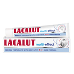 Pasta de dinti Lacalut Multi-effect 75 ml