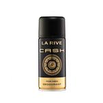 Deodorant La Rive Cash Man 150 ml