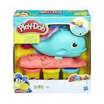 Set Play-doh, Balena Wavy