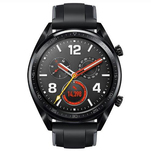 Smartwatch Huawei Watch GT Sport, negru