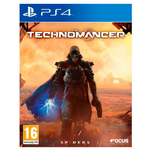Joc The Technomancer pentru Playstation 4