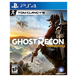 Joc Ghost Recon Wildlands pentru Playstation 4