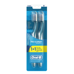 Periuta de dinti Oral-B Pro-Expert CrossAction All In One, 2 bucati