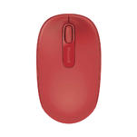 Mouse wireless Microsoft Mobile 1850 Wireless Color