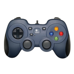 Gamepad Logitech F310 compatibil Android TV