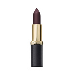 Ruj mat L'Oreal Paris Color Riche Matte 473 Obsidian, 4.8 g