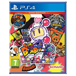 Joc Super Bomberman R Shiny Edition pentru Playstation 4