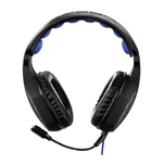 Casti gaming Hama uRage SoundZ over the ear cu conectare USB