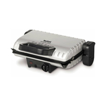 Grill electric Tefal Minute grill GC2050 cu placi detasabile si interschimbabile