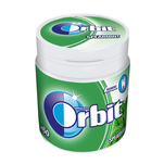 Orbit Spearmint Bottles 84 g