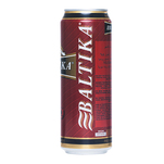 Bere blonda Baltika no.9 doza 0.45 l
