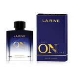 Apa de toaleta La Rive Just on Time 100 ml