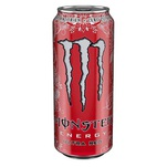 Bautura energizanta Energy Ultra Red Monster 0.5L