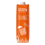 Suc natural Beckers Bester portocale 1 l