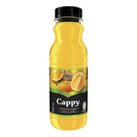Suc natural de portocale Cappy Orange 0.33L