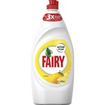 Detergent de vase Fairy Lemon 800 ml