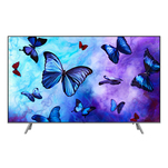 "Samsung 49Q6FN, Smart TV, UHD 4K, 123cm/49"", Wi-Fi, 4 HDMI, 2 USB"