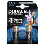 Baterie Duracell Turbo Max AAK2