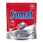 Detergent Somat All in 1 Extra, 45 tablete