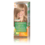 Vopsea de par permanenta Garnier Color Naturals BlondCenusiuDeschis