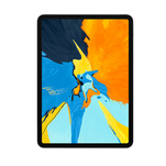 Tableta Apple iPad Pro Wi-Fi cu ecran de 11 inch si 64GB capacitate de stocare, Space Gray