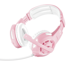 Casti gaming over the ear Trust GXT310 Radius cu microfon