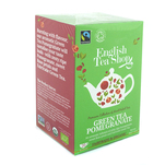 Ceai Verde&Rodie English Tea Shop 40 g