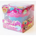 Mini Papusa Cupcake Surprise