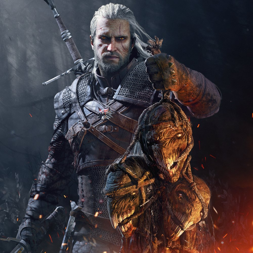 Joc The Witcher 3 Wild Hunt Game of the year edition pentru Playstation 4