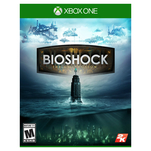 Joc Bioshock The Collection pentru XBOX ONE