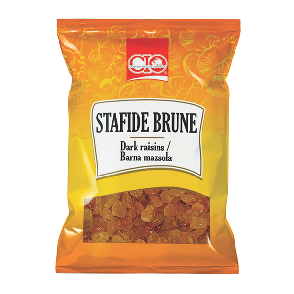 Stafide brune Cio 250 g