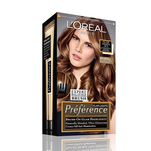 Vopsea de par permanenta L'Oreal Preference Glam HighLights 5