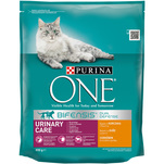 Purina ONE Urinary Care Adult cu pui si grau, 800g