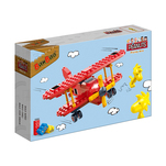 Set de constructie BanBao - Avion Snoopy