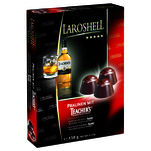Laroshell Pral.Whisky Teacher 150G