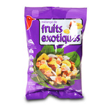Fructe exotice Auchan 120 g