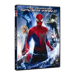 The Amazing Spider-Man 2 DVD