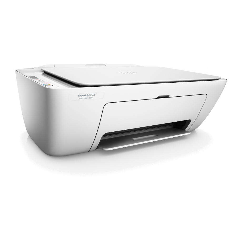 Multifunctional HP DeskJet 2620 V1N01B All-in-One Wireless